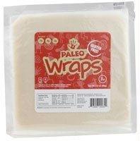 Julian Bakery Bread Wrap Raw Ccnut Meat (Julian Bakery Coconut Bread compare prices)