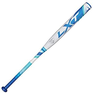 Louisville Slugger LXT Hyper 17 (-10) Fast Pitch Softball Bat