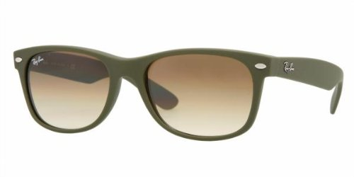 Ray-Ban 2132-812/51 NEW WAYFARER Sunglasses