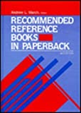 img - for Recommended Reference Books in Paperback book / textbook / text book
