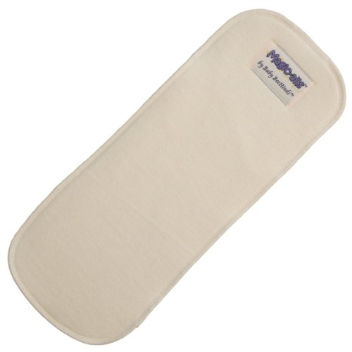 Baby Beehinds Hemp Diaper Booster - Large
