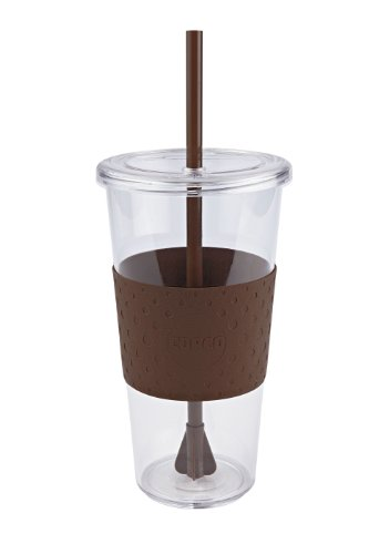 Copco Eco First Sierra Tumbler, Brown