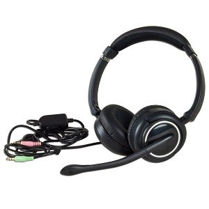 Raptor Gaming LH2 Headset
