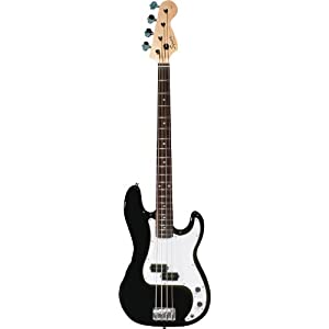 Squier by Fender Affinity P Bass
