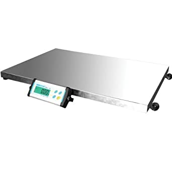 Adam Equipment CPWplus Large Platform Floor Scale