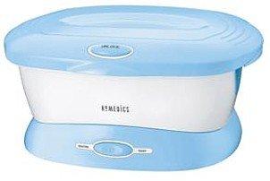 HoMedics Paraffin Bath PAR-300-THP, Blue (Homedics Parafin Wax compare prices)