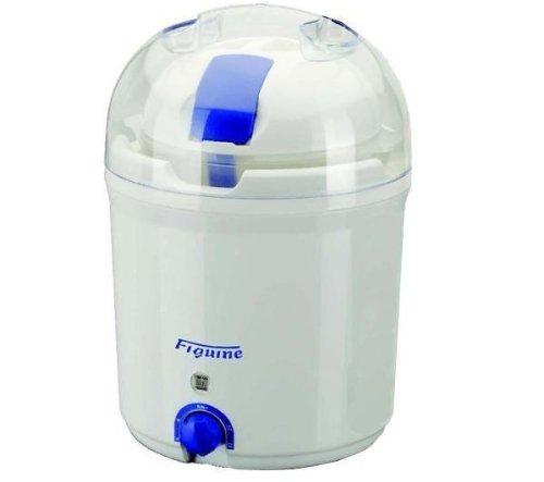 Yogurtera de capacidad 1 litro