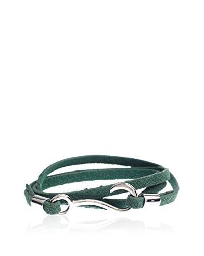Sansibar Sylt Pulsera 86110458 Verde