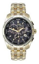 Citizen Men's Eco-Drive Calibre 8700 watch #BL804254E