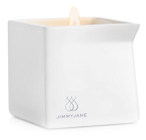 JIMMY-JANE-Bougie-de-Massage-Afterglow-Candle-au-Parfum-Vanille