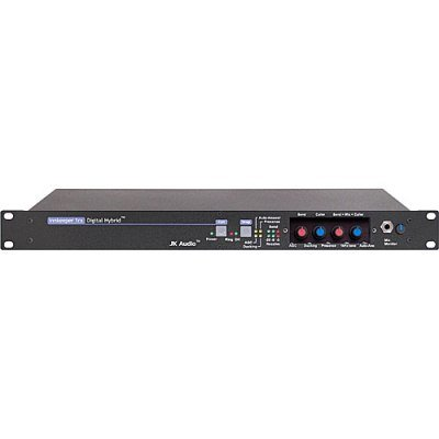 JK Audio INN1RX Innkeeper 1RX Single channel Digital Hybrid in Rackmount Chassis
