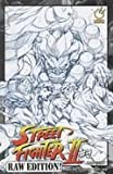 img - for Street Fighter II #4 Raw Edition (Udon) book / textbook / text book