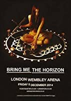 Bring Me the Horizon: Live at Wembley Arena