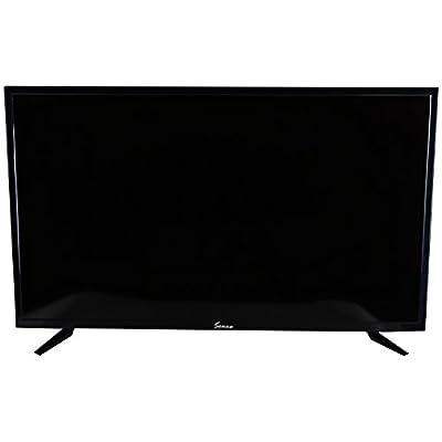 SENAO INSPIRIO LED42S421 40 inches 1920 x 1080P 60Hz Full HD LED Television (Black)