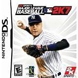 Major League Baseball 2K7 - Nintendo DS