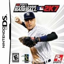 Major League Baseball 2K7 - 1