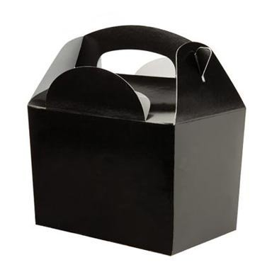 Party Box Black party box black