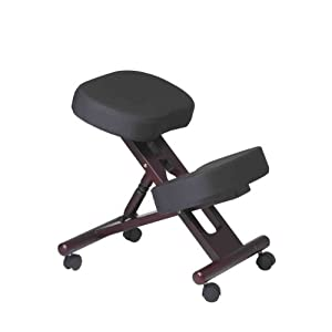 4 Fitness-Friendly Alternatives to Your Desk Chair | SparkPeople