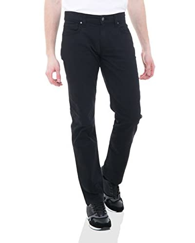 Big Star Jeans Tommy schwarz