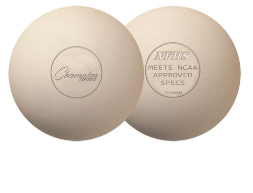Lacrosse Game Ball (Pack of 12)