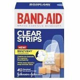 Johnson Band Aid