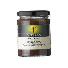 Org Raspberry Fruit Spread