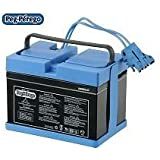 Toy / Game Super Peg Perego Battery 12 Volt (Drop Ship Pack) - Provides Hours Of Playtime For Young Riders