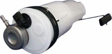 Evan-Fischer Eva13072037878 Fuel Pump Electric Sending Unit Included, Pressure Sensor Included