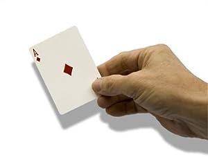 Gimmick para aparición de cartas