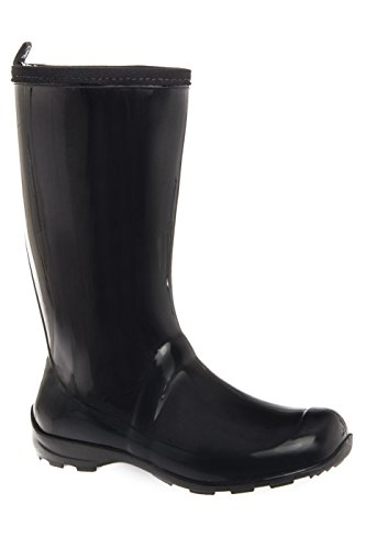 Kamik Heidi Tall Lug Sole Rainboot