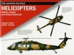 Helicopters (Aviation Fact File)