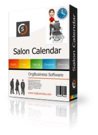 Salon Calendar - planner for beauty salons and clinics - Salon Software