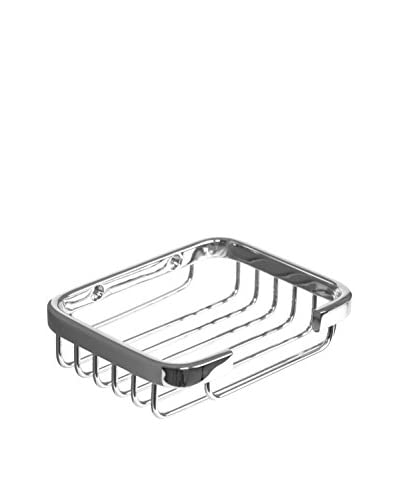 Nameek's Wire Soap Holder, Chrome