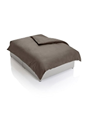 Perfect Supima® Non-Iron Cotton Duvet Cover
