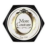 ★More Couture(モアクチュール) モアジェル <BR>トップジェル 5g