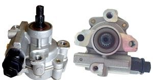 Well Auto Power Steering Pump 95-04 Tacoma 6 Cyl. 96-02 4runner 6cyl 3.4L (Toyota Tacoma Power Steering Pump compare prices)