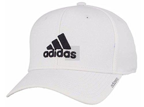 Adidas Men s adizero Scrimmage Stretch Fit Cap a6569af03e7a