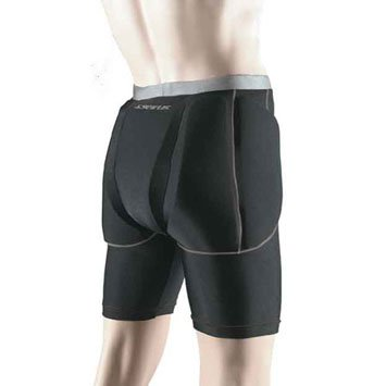 Seirus Super Padded Shorts XS/J