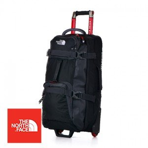 Longhaul 26'' 75 Litre Wheeled Luggage - size: One size - Colour: Black