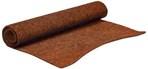 Zilla Terrarium Liner, 40/50-Gallon, Brown