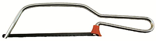 Enkay 1368-C  Mini Hacksaw, Carded