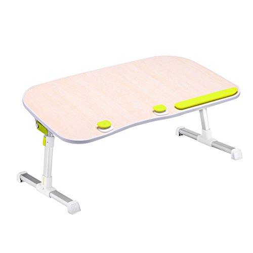 Supporto tavolo tavolino laptop portable table pieghevole - Tavolino porta pc portatile ...