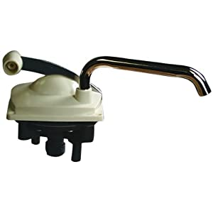 Leisure Components 131-5 2-Way Low Boy Hand Water Pump at Amazon.com