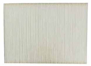 Tyc 800041P Volkswagen Replacement Cabin Air Filter