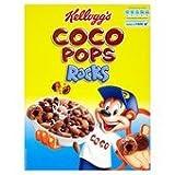 Kellogg's Coco Pops Coco Rocks 350G