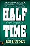 Halftime 1st (first) edition Text Only