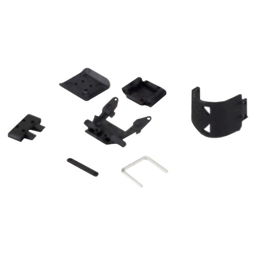 Suspension Mount & Bumper Set: Micro-T/B/DT