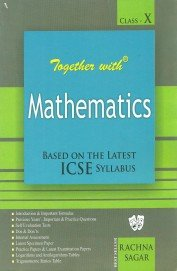 Together With Mathematics ICSE - 10