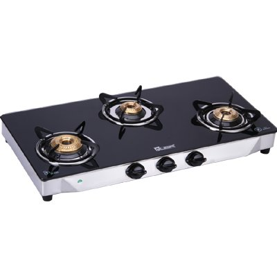 G350A Automatic Gas Cooktop (3 Burner)