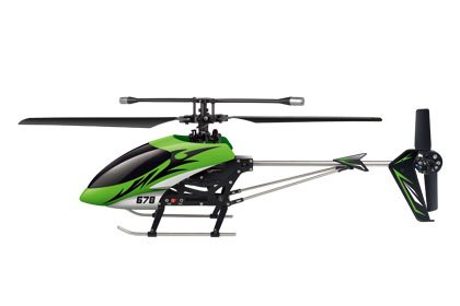 how to fly rc helicopter in hindi